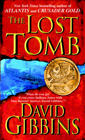 The Lost Tomb by