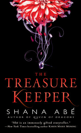 The Treasure Keeper by