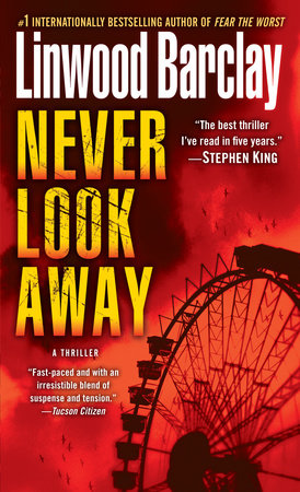 Never Look Away by