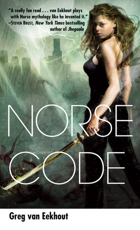 Norse Code by
