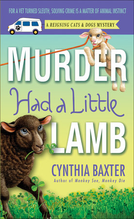Murder Had a Little Lamb by