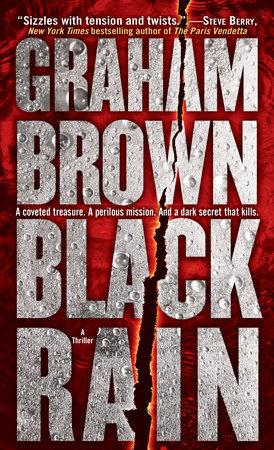 Black Rain by Graham Brown