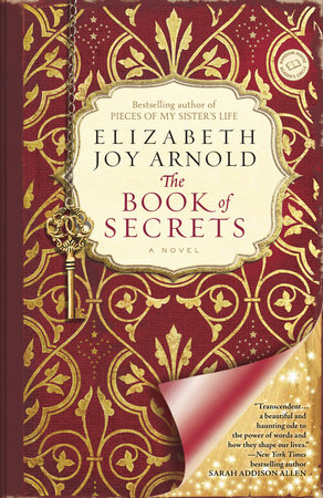 The Book of Secrets by