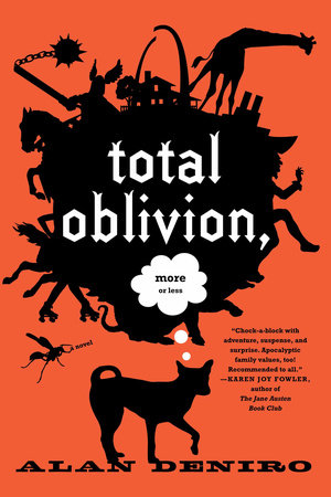 Total Oblivion, More or Less by