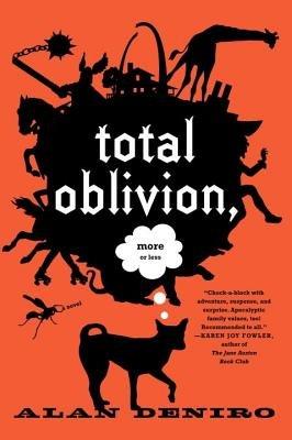 Total Oblivion, More or Less