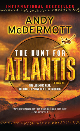 The Hunt for Atlantis by