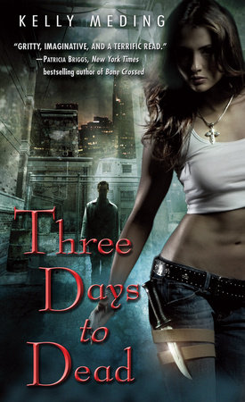 Three Days to Dead by