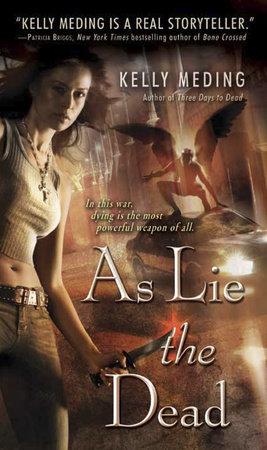 As Lie the Dead