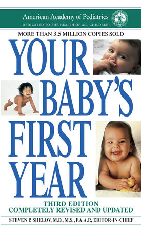 Your Baby's First Year by