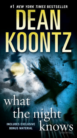 What the Night Knows (with bonus novella Darkness Under the Sun) by