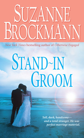 Stand-in Groom by