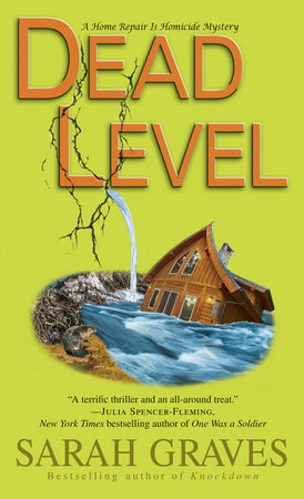 Dead Level by
