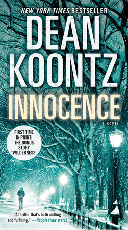 Innocence (with bonus short story Wilderness) by