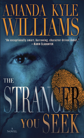 The Stranger You Seek by