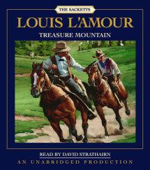 Treasure Mountain Cover