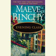 Evening Class Cover