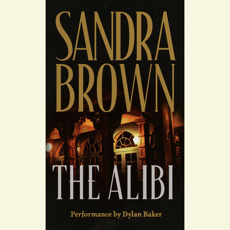 The Alibi by