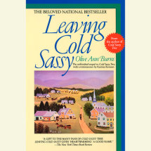 Leaving Cold Sassy Cover
