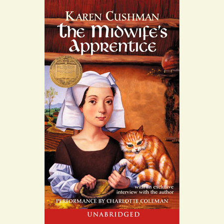 The Midwife's Apprentice by