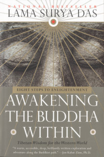 Awakening the Buddha Within Cover