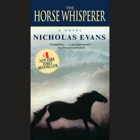 The Horse Whisperer by