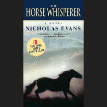 The Horse Whisperer Cover
