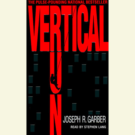 Vertical Run by Joseph Garber