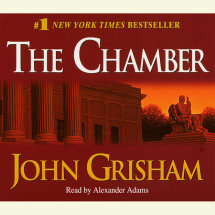 The Chamber Cover