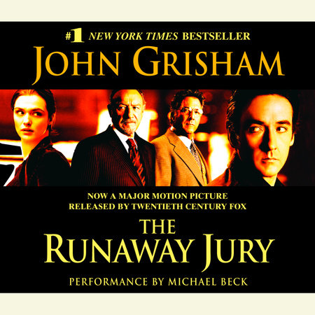 The Runaway Jury by