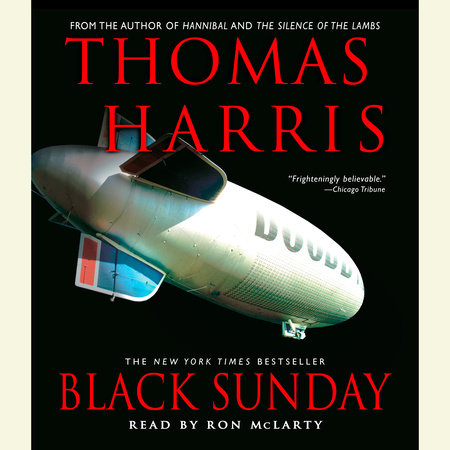Black Sunday by