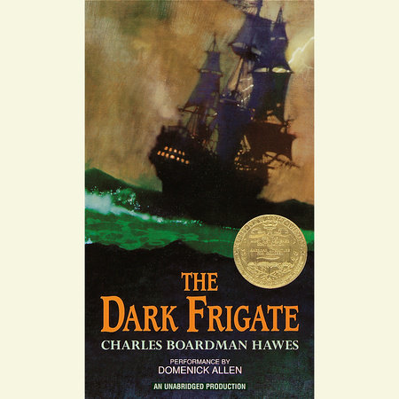 The Dark Frigate by