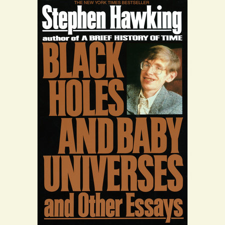 Black Holes and Baby Universes by