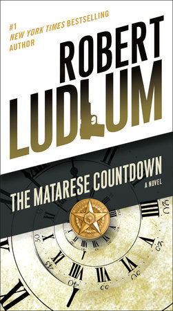 The Matarese Countdown by
