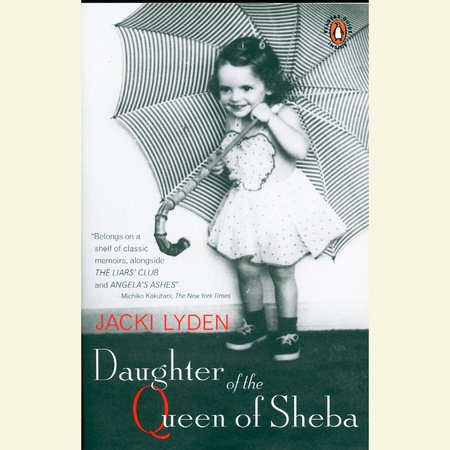 Daughter of the Queen of Sheba by