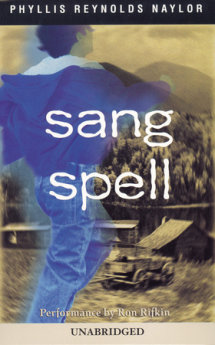 Sang Spell Cover