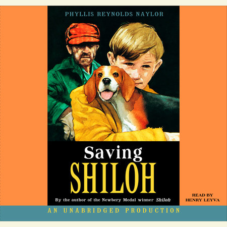 Saving Shiloh by