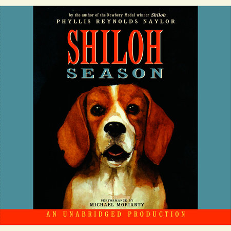 Shiloh Season by