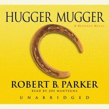 Hugger Mugger Cover