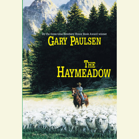 The Haymeadow by