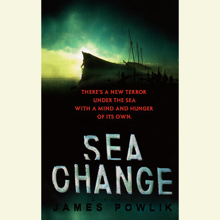 Sea Change by James Powlik