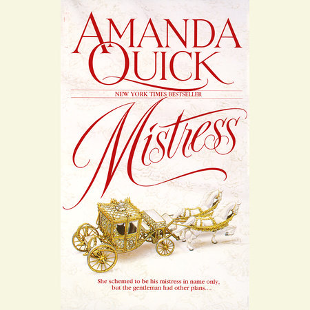 Mistress by Amanda Quick