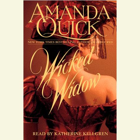 Wicked Widow by Amanda Quick
