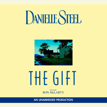 The Gift by Danielle Steel