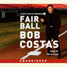 Fair Ball Cover