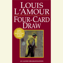 Four Card Draw Cover
