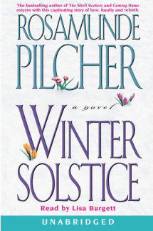 Winter Solstice Cover