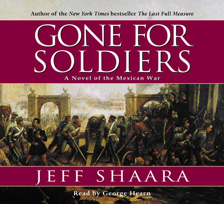 Gone for Soldiers by
