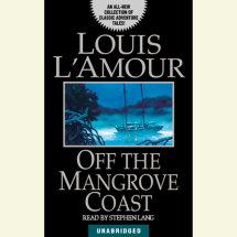 Off the Mangrove Coast Cover