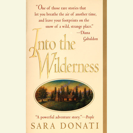 Into the Wilderness by