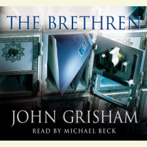 The Brethren Cover